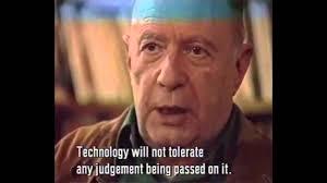Jacques Ellul et la technique