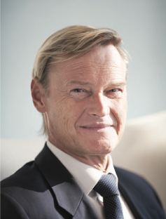Yves Morieux - Boston Consulting Group